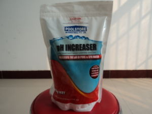 pH Increaser/Soda Ash for Swimming Pool pictures & photos
