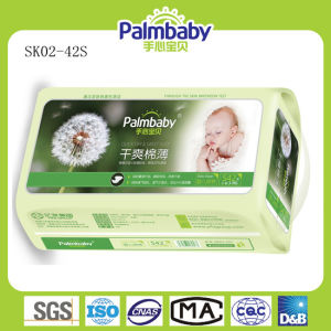 High Quality Baby Nappies pictures & photos
