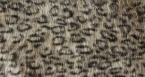 Pringting High Pile Fur Suede Fabric Eshp-623 pictures & photos