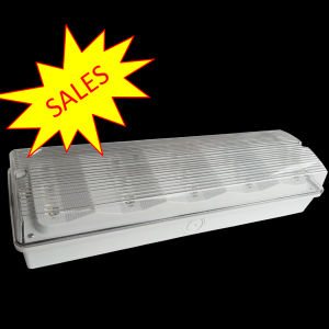 IP65 Waterproof 15PCS LED Emergency Light for Commercial (EL015A)