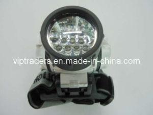 18PCS LED Headlamp/LED Headlight (YX-826-18)
