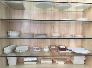 Paper Dish Paper Plate Cake Plate Forming Machine pictures & photos