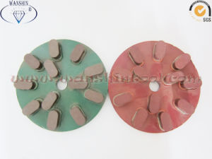 Resin Bond Grinding Disc for Granite pictures & photos