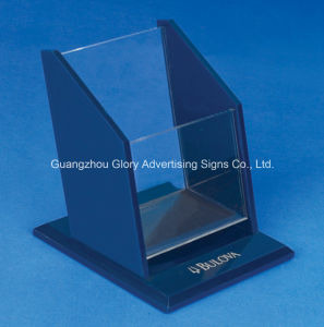 Hot Sale Plastic Transparent Plexiglass Display pictures & photos