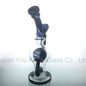 Glass Egg DAB Smoking Pipes High Quality Water Pipes pictures & photos