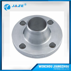 Mild Steel Forged Welding Neck DIN 2630 Flange pictures & photos