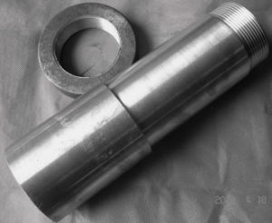 Shaft Bushing-Gasket (HS-SB-007) pictures & photos