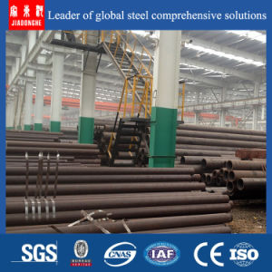 SAE1020 Seamless Steel Tube pictures & photos