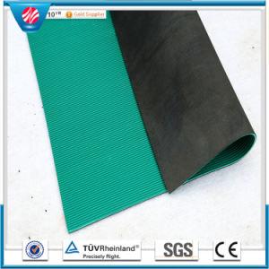 Anti-Abrasive Rubber Sheet/Cloth Insertion Rubber Sheet/Rib Rubber Sheet pictures & photos