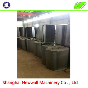 High Capacity Chain Board Bucket Elevator for Clinker pictures & photos