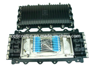 Fiber Optical Passive Closure (FTTH-08H6) pictures & photos