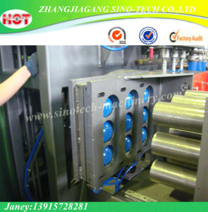 Plastic Ocean Ball Blow Molding Machine pictures & photos
