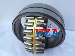 Roller Bearing 24026 Mbw33 Spherical Roller Bearing with Brass Cage pictures & photos