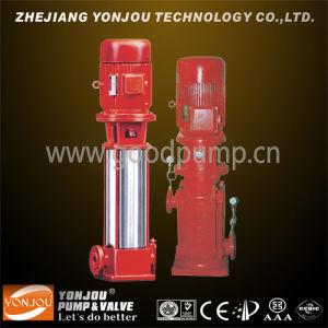 Fire Fighting Water Pump (YONJOU) /Boiler Pump/ Boosting Pump/ Jet Pump pictures & photos