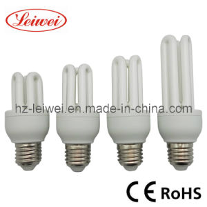 3u Energy Saving Lamp, Light