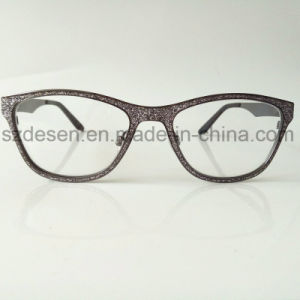 Latest Hot Selling Custom Special Craft Acetate Eyeglasses Optical Frame pictures & photos