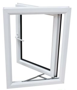High Quality Windows and Doors UPVC Profile pictures & photos