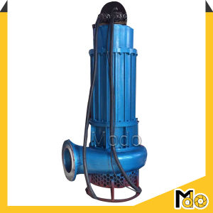 High Volume Sand Suck Pump Submersible Mud Pump for Gold pictures & photos