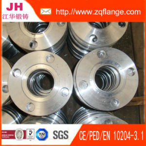 ISO 7005 Pn16 Flange/Material Is Carbon Steel pictures & photos