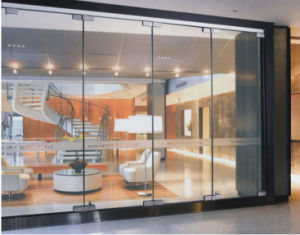 Folding Door Fitting/Stainless Steel Folding Door Fitting (HR2100 series) pictures & photos