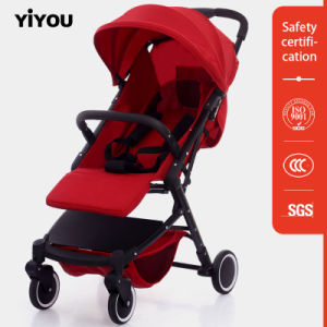 New Design Easy Fold High Quality Portable Baby Buggy Stroller pictures & photos