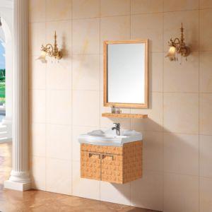 Aviation Aluminum Alloy Bathroom Vanity Ca-L477 pictures & photos