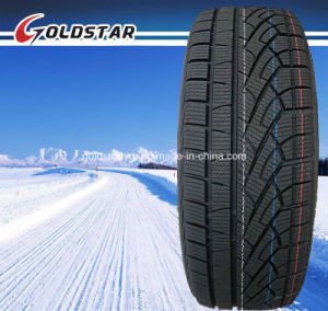 Radial Winter and Snow Tyre for Estonia Market (205/55r16) pictures & photos