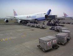 Air Cargo Freight to Eastern Europe Countrys and Turkey