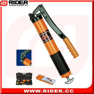600cc Double Mandril Manual Grease Gun pictures & photos