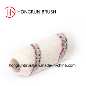 Microfiber Paint Roller Cover (HY0529) pictures & photos