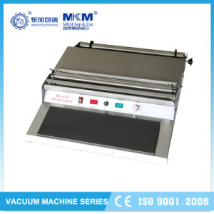 Hand Wrapper Food Machine (HW-450) pictures & photos
