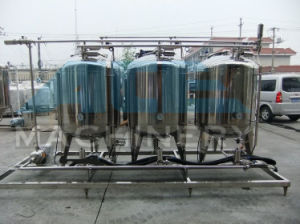 Locally Cleaning System CIP for Cleaning1.5t/H (ACE-CIP-K1) pictures & photos