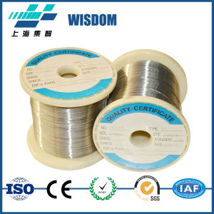 Type J Iron Constantan Thermocouple Extension Wire pictures & photos