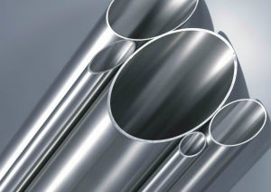 Stainless Steel Sanitary Tube pictures & photos