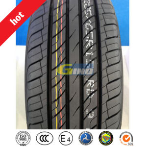 PCR Tire, Car Tire, Passenger Tire, Vehicle Tire (195/65r15, 195r15c, 185r14c)
