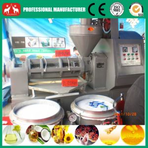 Automatic Palm Kernel, Soybean, Sunflower Oil Extraction Machine pictures & photos