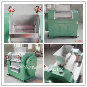 High Efficiency Three-Roll Mill pictures & photos