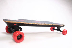 8800mAh 4 Wheel Electric Skateboard for Adults with Remote Controller pictures & photos