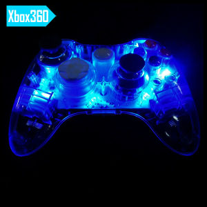 Video Game Console Accessory for Microsoft xBox360 Wireless Controller Gamepad
