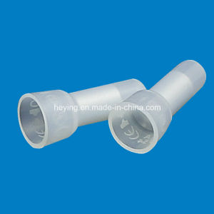 Plastic Injection Close-End Wire Connector pictures & photos
