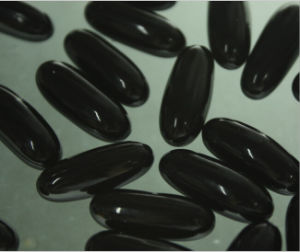 Sea Cucumber Capsule pictures & photos