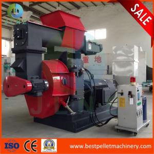 New 1 Ton Per Hour Wood Pellet Press Machine pictures & photos