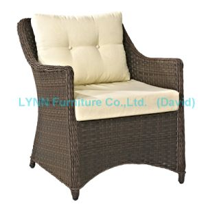American Hot Sale Modern Design Outdoor Chair Rattan Armchair pictures & photos