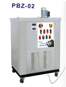 Popsicles Making Machine (PBZ-02) pictures & photos
