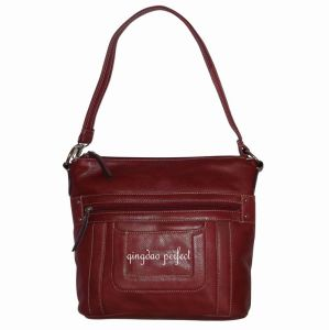 Women Handbag/Genuine Leather Handbag/Tote Bag (H 1194)