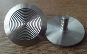 Stainless Steel Road Safety Tactile Indicator Stud pictures & photos