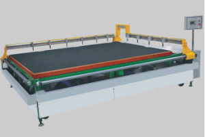 Semi-Automatic Glass Cutting Machine Glass Cutting Table pictures & photos