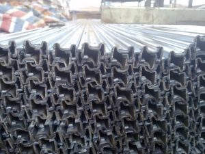 Wave Type Corrugated Steel Sheet for Construction Use pictures & photos