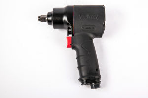 "3/8"" Impact Wrench with 400ft-Lbs Torque"