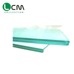 Laminated Glass Building Material Sheet Glass pictures & photos